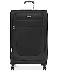 "Ricardo Oceanside 30"" Expandable Spinner Suitcase, Created for Macy's"