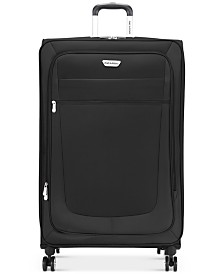 "CLOSEOUT! Ricardo Oceanside 30"" Expandable Spinner Suitcase, Created for Macy's"