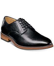 Florsheim Men's Blaze Plain-Toe Oxfords