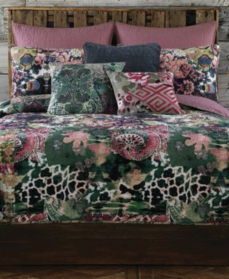 CLOSEOUT! Amelia Reversible Twin XL Quilt