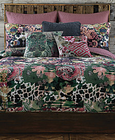 CLOSEOUT! Tracy Porter Amelia Reversible Twin XL Quilt