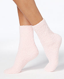 Charter Club Women's Supersoft Cozy Socks, Created for Macy's