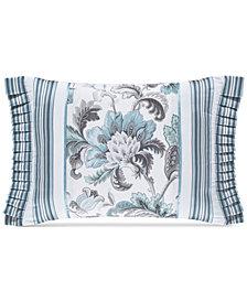 "J Queen New York Atrium 15"" x 20"" Boudoir Decorative Pillow"