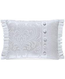 "J Queen New York Carmella Boudoir 18"" x 10"" Decorative Pillow"
