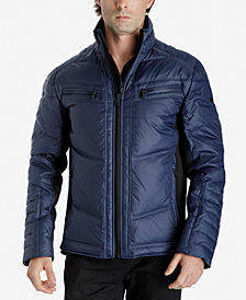 Michael Kors Men's Active Puffer Jacket