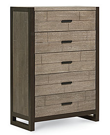 Lexington 5 Drawer Chest