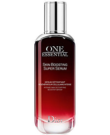 Dior One Essential Skin Boosting Super Serum, 2.5 oz.