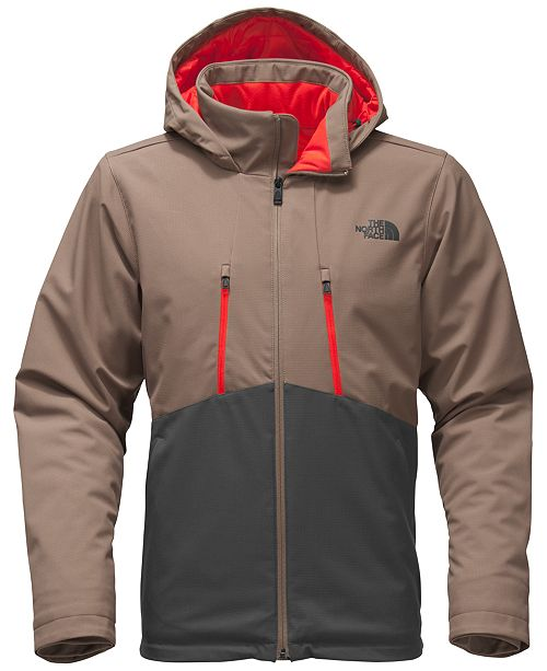596fe6cc1 The North Face Men's Apex Elevation Hooded Soft Shell Jacket ...