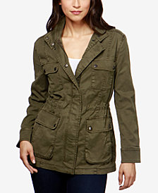 Lucky Brand Cargo Jacket