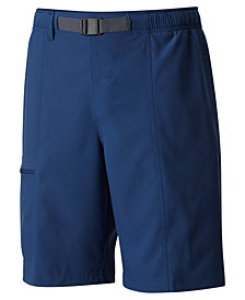 "Columbia Men's Trail Splash 10"" Shorts"