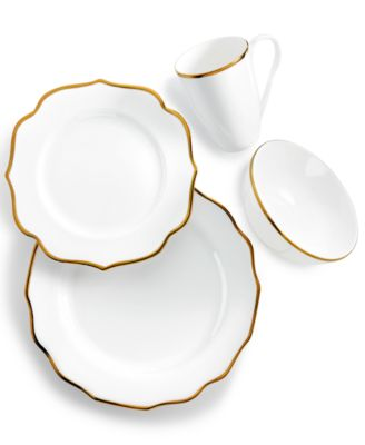 Contempo Luxe 4-Pc. Place Setting
