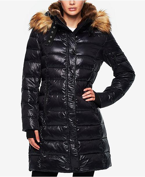 8b24e8093 Macys womens coats