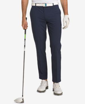 Izod Men's Golf Swing Flex Performance Upf 40+ Stretch Pants 4797457