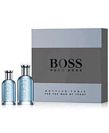 Hugo Boss Men's 2-Pc. BOSS BOTTLED TONIC Gift Set, Created for Macy's
