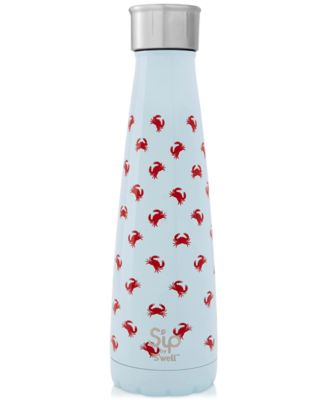 S'ip by S'well Crab Walk Water Bottle