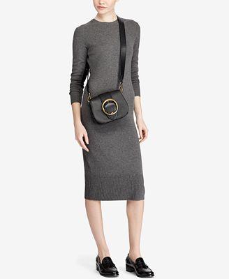 Polo Ralph Lauren Midi Dress