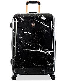 "Heys Marquina 26"" Hardside Expandable Spinner Suitcase"