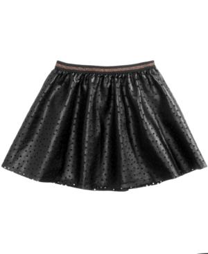 Epic Threads Star CutOut Skirt Little Girls (46X) Created for Macys