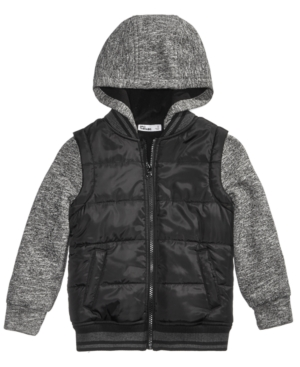 Epic Threads Hooded Puffer...