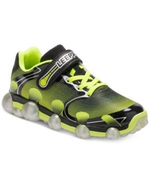Stride Rite Leepz 20 LightUp Sneakers Toddler  Little Boys (453)