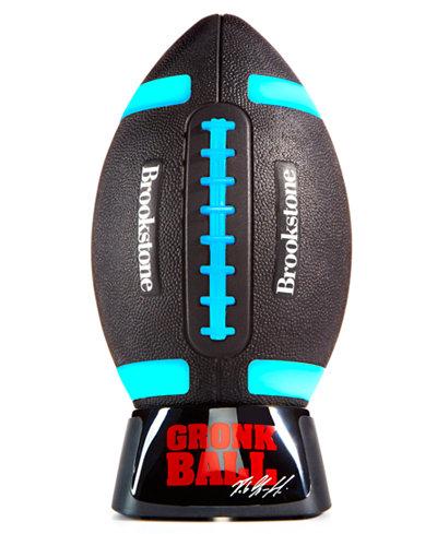 Brookstone Bluetooth Gronk Football Speaker