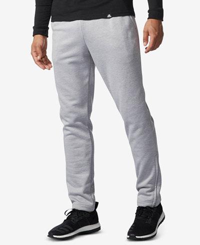adidas Men's Team Issue Slim ClimaWarm® Sweatpants