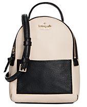 kate spade new york Jackson Street Merry Mini Convertible Backpack
