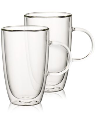 Artesano Set of 2 Extra Large Hot Beverages Cup