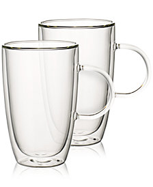 Villeroy & Boch Artesano Set of 2 Extra Large Hot Beverages Cup