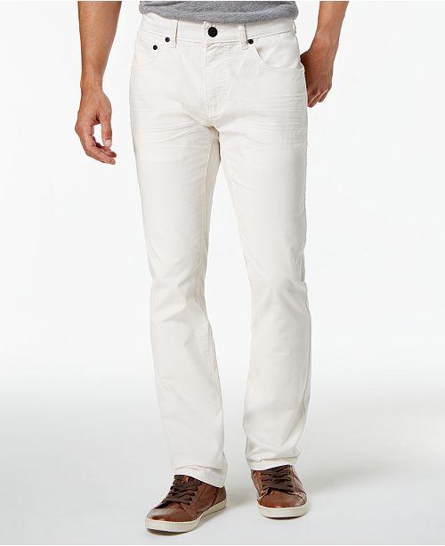 c9119dec3056 ... INC International Concepts I.N.C. Men s Slim-Fit Stretch Corduroy Pants