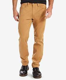 Men's 502™ Taper Soft Twill Jeans