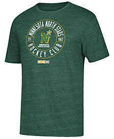 CCM Men's Minnesota North Stars Wheelhouse T-Shirt