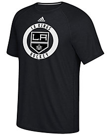 adidas Men's Los Angeles Kings Ultimate Practice T-Shirt
