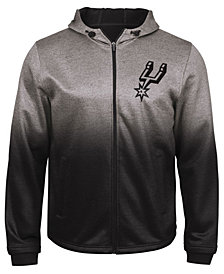 G-III Sports Men's San Antonio Spurs Horizon Transitional Jacket