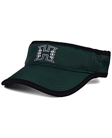 Top of the World Hawaii Warriors Baked Visor