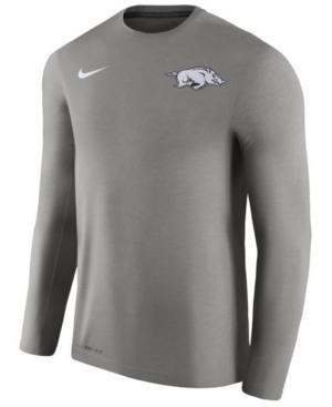 Nike Men's Arkansas Razorbacks...