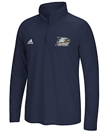 adidas Men's Georgia Southern Eagles Ultimate Quarter-Zip Pullover