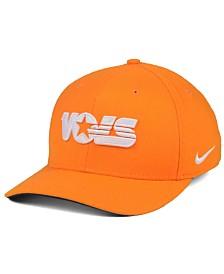 Nike Tennessee Volunteers Vault Swoosh Flex Cap