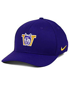 Nike Washington Huskies Vault Swoosh Flex Cap
