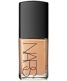 Sheer Glow Foundation, 1 oz.