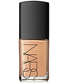 NARS Sheer Glow Foundation, 1 oz.