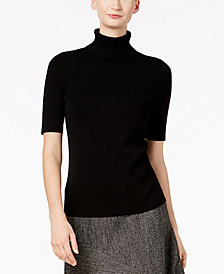Anne Klein Turtleneck Sweater