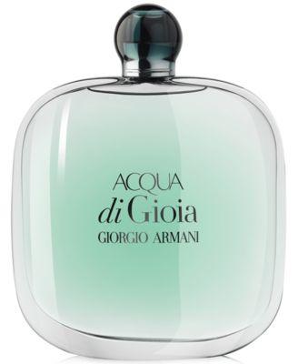 Acqua di Gioia Eau de Parfum Spray, 5.1 oz.