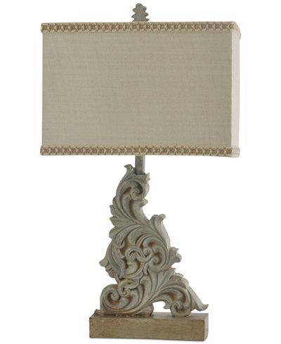 StyleCraft Oltina Table Lamp