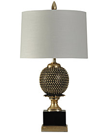 StyleCraft Orlin Table Lamp