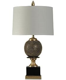 StyleCraft Orlin Table Lamp