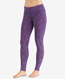 Cuddl Duds Women's  Flex Fit Long Legging