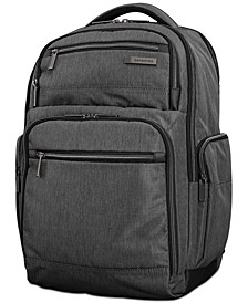 "Modern Utility 18"" Double Shot Backpack"