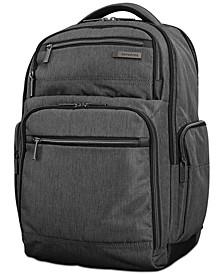 "Modern Utility 18"" Double Shot Backpack"