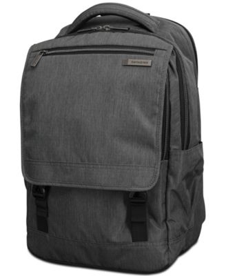 "Modern Utility 17.7"" Paracycle Backpack"